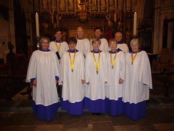 Choir - Southwark