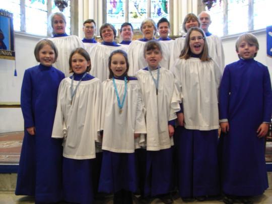 Choir - part