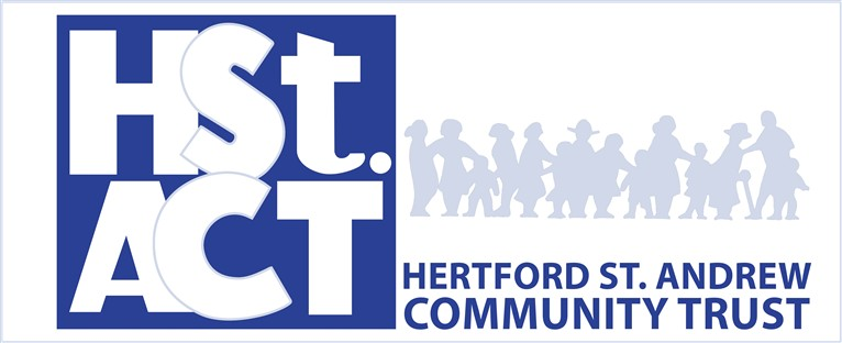 HStACT logo full